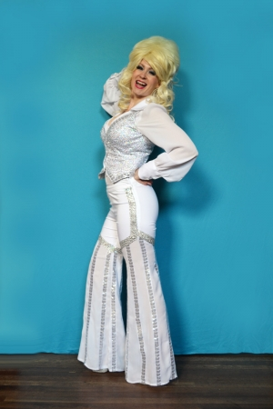 Diamond Dolly (Dolly Parton)